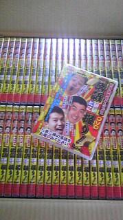 DVD「落語いいとこ撮り!」完成